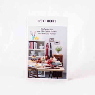 Fette Beute, das Kochbuch von Mary Miso