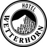 Wetterhorn-rund